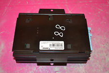 MERCEDES W163 ML 270 CDI AUTO BOSE AMPLIFIER A 163 820 18 89 / A1638201889