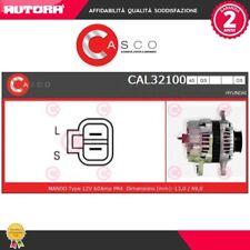 CAL32100GS Alternatore (CASCO)
