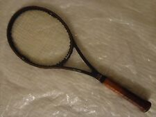 RARE! Wilson ProStaff MidSize PWS Tennis Racket St.Vincent JPQ Grip 4 5/8 EX!