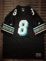 Calvin Schexnayder #8 Arizona Rattlers AFL Arena Football League Jersey XL