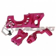 3RACING SAK-S17/PK Vertical Motor Mount  For 1/10 RC Sakura Zero S Touring Car