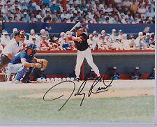 New ListingJODY REED - Signed MLB Autograph 8