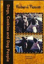 Dr Richard Pascoe American Staffordshire Terrier Book