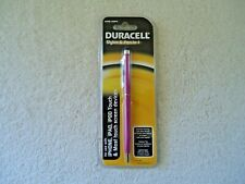 """Duracell """" NIP """" Model No.DU9910 Stylus & Pen In 1 For Iphone,Ipad,Ipod Touch et"""