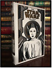 Star Wars Trilogy Leia Cover New Sealed Collectible Leather Bound Gift Hardback