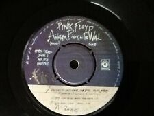 PINK FLOYD another brick in the wall part 2. Classique Royaume-Uni numéro 1 Hit