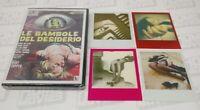 Le Bambole Del Desiderio (Edizione Limitata 200 copie + Riproduzione Polaroid)