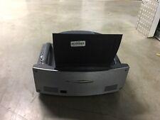 NEC WT610 DLP 2000 Lumen Short Throw DLP Projector -