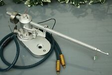 "Clearaudio Tonarm ""Unify"", 10"", +Sixstream Kabel, +Basis, TOP-Zustand! Tonearm"