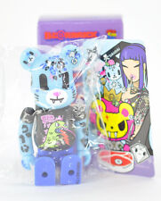 Medicom Series 18 Bearbrick Secret Artist be@rbrick Chase Tokidoki