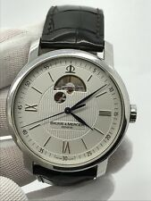 Baume and Mercier Classima Executives Men's Automatic Watch MOA08688. Box-papers