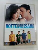 Notte Prima Degli Esami DVD Faletti Capotondi VAPORIDIS DVD