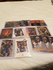 KEVIN GARNETT Collection - 180+ Cards + Bonus Many ROOKIES INSERTS  TIMBERWOLVES