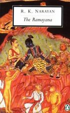 The Ramayana: A Shortened Modern Prose Version of the Indian Epic (Classic)