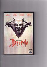 Bram Stoker`s Dracula / Gary Oldman, Keanu Reeves, Anthony Hopkins / DVD #5489