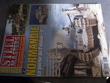 µ? revue Steel Masters HS n°27 Normandie Poche de Falaise 2