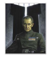 Star Wars Grand Moff Tarkin A New Hope 16x20 Poster Giclee Wall Print