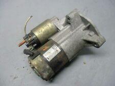 PEUGEOT 307 CC (3B) 2.0 16V Anlasser Starter M000T82081