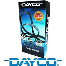 DAYCO TIMING BELT KIT - for Porsche 924 2.0L inc Turbo (047 engine)