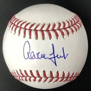 Aaron Judge Signed Baseball NY Yankees Auto ROY Silver Slugger MLB Holo Fanatics