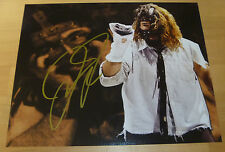 Mick Foley Authentic Signed 8x10 Photo Autographed, WWE, Mankind, Wrestler