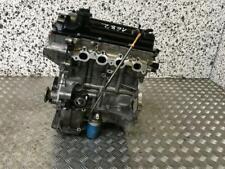 14-18 HYUNDAI I10 MK2 1.2 PETROL BARE ENGINE CODE ZO20 G4LA  (21101 03M18)