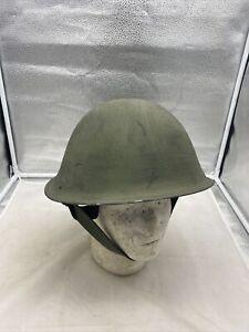 British Turtle Shell Helmet (VB3016