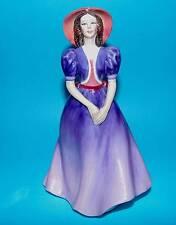 "Francesca Arte Cinese Ornamento Figurina ""SCARLETT"" 1st qualità da K Taylor"