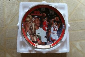 Michael Jordan - The 4th Title 1996 Championship - Return to Greatness Collect