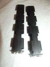 Fisher Metal Detector Battery Holders (2) - each holds six Aa batteries