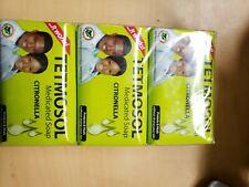 Tetmosol Medicated  soap pack of 6