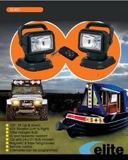 Elite EC401 Hunting Military Camping Wireless Remote Control Rescue Spot Light