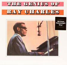 Il genio di Ray Charles Ray Charles Vinile Record
