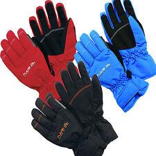Dare2b Stick Up Kids Ski Gloves Childrens Boys Skiing Insulated DBG001