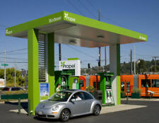 Biodiesel Fuel Gas Station Start Up Business Plan NEW!