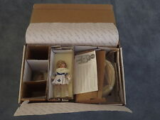 Shirley Temple Sailor Girls ~ The Two Of A Kind Collection Box Danbury Mint