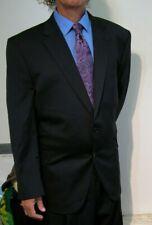 NEW Jos A Bank Modern 2btn Navy Blue Signature Suit 50 R Reg