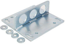 JEGS Performance Products 80044 Steel Engine Lift Plate Holley 2-barrel