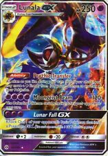 Pokemon Karte Japanisch Sun & Mond Lunala GX 248/150 Ur Sm8b Gold Japan-Import Pokémon Sammelkartenspiel