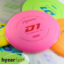 Prodigy D1 750 G Series *pick your weight and color* Hyzer Farm disc golf driver