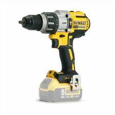 DEWALT 18V Li-ion 13 mm (1/2) Cordless Brushless Hammer Driver Drill
