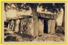 cpa 49 - SAUMUR (Maine et Loire) Le Grand DOLMEN de BAGNEUX