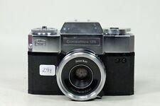 Contaflex 126 Camera EXC++++