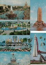 Rusland Russia Moskou Москва 1970 13 pc