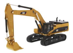 1/64 DIECAST MASTERS Caterpillar 385C L Hydraulic Track Excavator