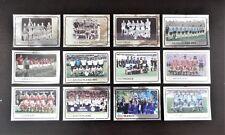 Panini UEFA Euro '08 Austria/Switzerland Complete Past Winners 12 Foil Stickers