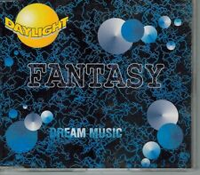 "DAYLIGHT ""FANTASY"" HUMPHREY ROBERTSON KOTO SYNTECH PROXYON RYGAR LASER DANCE CDS"