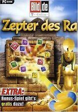 Zepter des Ra! von Intenium GmbH | Game | Zustand gut