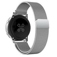 Magnet Melanaise Edelstahl Uhrenarmband 14mm 16mm 18mm 20mm 22mm  24mm