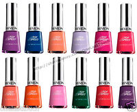 REVLON* (1) Nail Polish TOP SPEED Color LIMITED EDITION No Numbers *YOU CHOOSE*